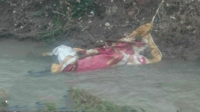 کشف جسد مدیر زن باشگاه بدنسازی لاهیجان در رودخانه پسیخان رشت +تصاویر