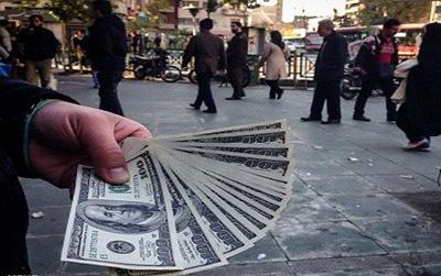 دلار ۸ تومان ارزان شد/قیمت به ۴۰۰۵ تومان رسید