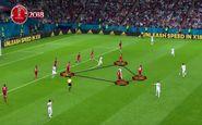 آنالیز دقیق بازی ایران و اسپانیا